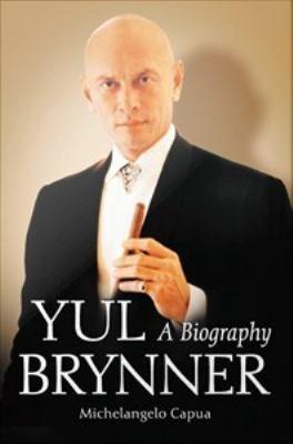 Download Yul Brynner Book