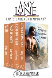 Amy Lane's Greatest Hits - Dark Contemporary