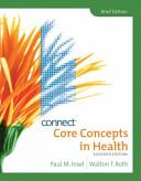 Core Concepts in Health, Brief