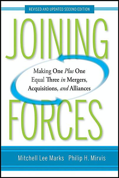 Download Joining Forces Book