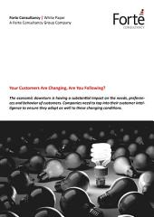 Your Customers Are Changing, Are You Following?