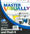 Master VISUALLY Dreamweaver 8 and Flash 8 PDF