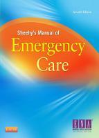 Sheehy   s Manual of Emergency Care   E Book PDF