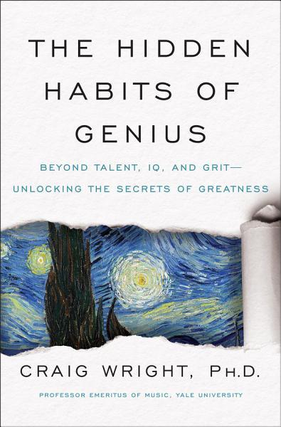 Download The Hidden Habits of Genius Book