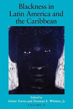Blackness in Latin America and the Caribbean: Eastern South America and the Caribbean