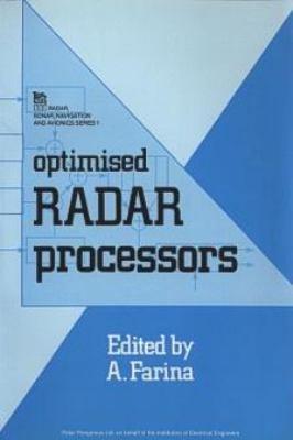 Optimised Radar Processors