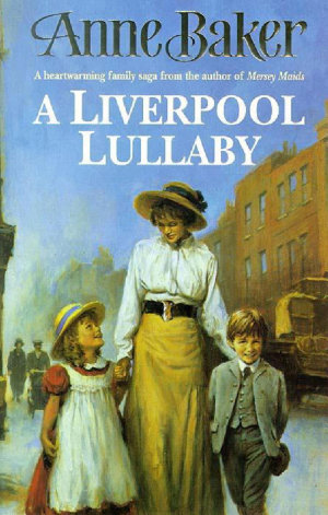 A Liverpool Lullaby