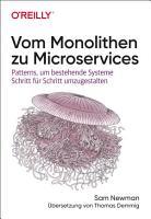 Vom Monolithen zu Microservices PDF