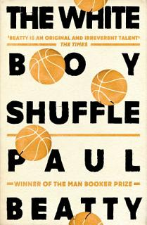 The White Boy Shuffle Book