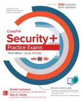 CompTIA Security+ Certification Practice Exams, Third Edition (Exam SY0-501): Edition 3