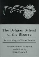 The Belgian School of the Bizarre PDF