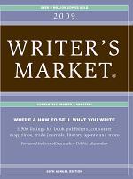 2009 Writer's Market Listings
