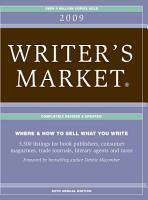 2009 Writer s Market Listings PDF