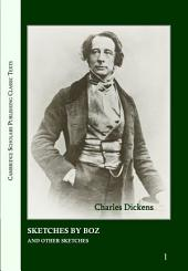 The Major Works of Charles Dickens in 29 volumes