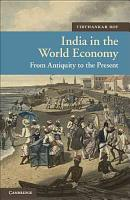 India in the World Economy PDF