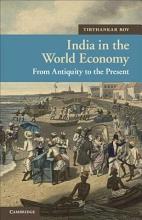 India in the World Economy PDF