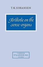 Aristotle on the Sense-Organs