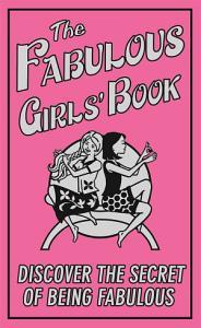 The Fabulous Girls' Book