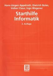 Starthilfe Informatik: Ausgabe 2
