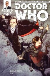 Doctor Who: The Twelfth Doctor #7: The Fractures Part 2