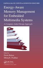 Energy-Aware Memory Management for Embedded Multimedia Systems