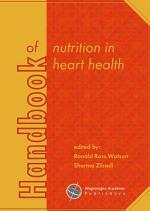 Handbook of nutrition in heart health