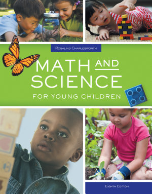 Math and Science for Young Children PDF