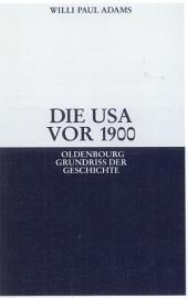 Die USA vor 1900: Ausgabe 2