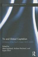 Tin and Global Capitalism PDF