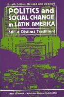 Politics and Social Change in Latin America PDF