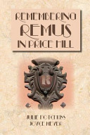 Download Remembering Remus in Price Hill Book