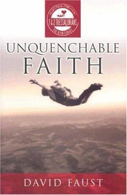 Unquenchable Faith PDF