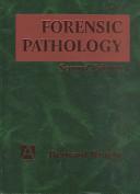 Forensic Pathology  2Ed PDF