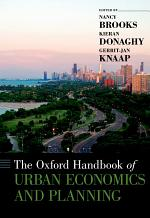 The Oxford Handbook of Urban Economics and Planning