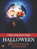 The Enchanted Halloween Book
