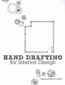 Hand Drafting for Interior Design Book