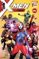X Men  Red 1   Gedankenspiele PDF
