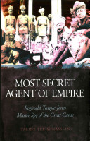 Most Secret Agent of Empire