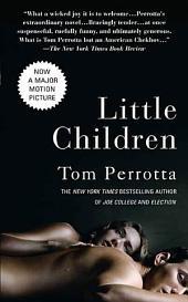 Little Children: A Novel