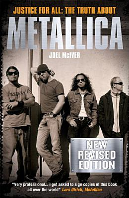 Metallica  Justice for All  New Revised Edition