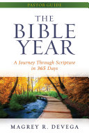 The Bible Year Pastor Guide