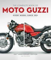 The Complete Book of Moto Guzzi PDF