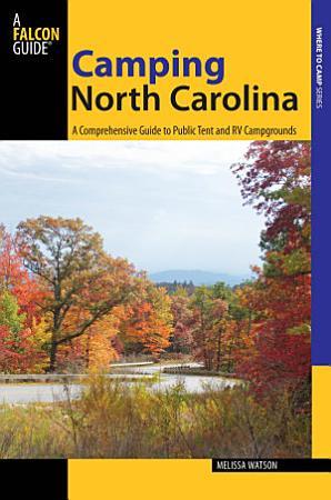Camping North Carolina PDF