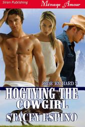 Hogtying the Cowgirl [Ride 'em Hard 3]
