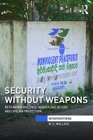 Security Without Weapons PDF