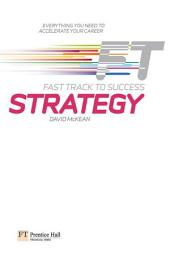 Strategy: Fast Track to Success: Fast Track to Success ePub eBook