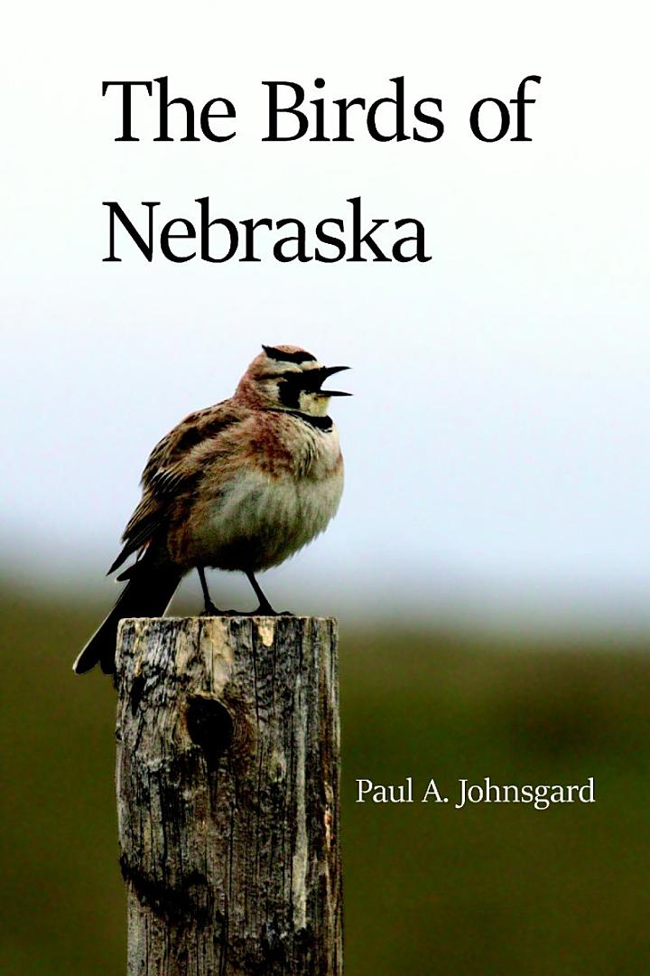 The Birds of Nebraska