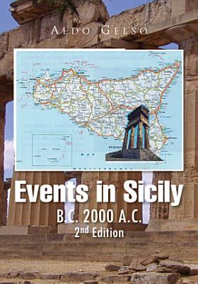 Events in Sicily PDF