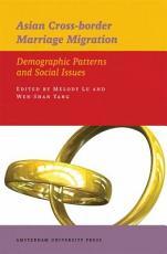 Asian Cross border Marriage Migration PDF