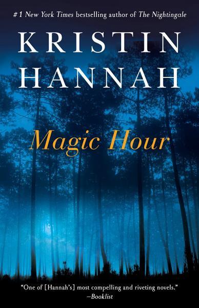 Download Magic Hour Book